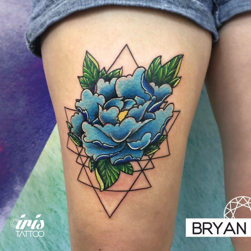 Photos for iris tattoo yelp photo of iris tattoo miami fl united states izmirmasajfo