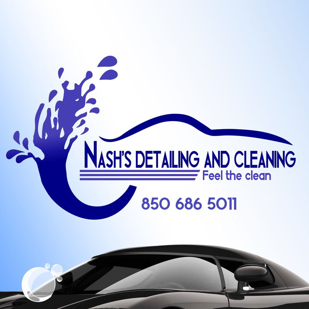 Nash's Detailing And Cleaning: 5593 Hwy 90, Milton, FL