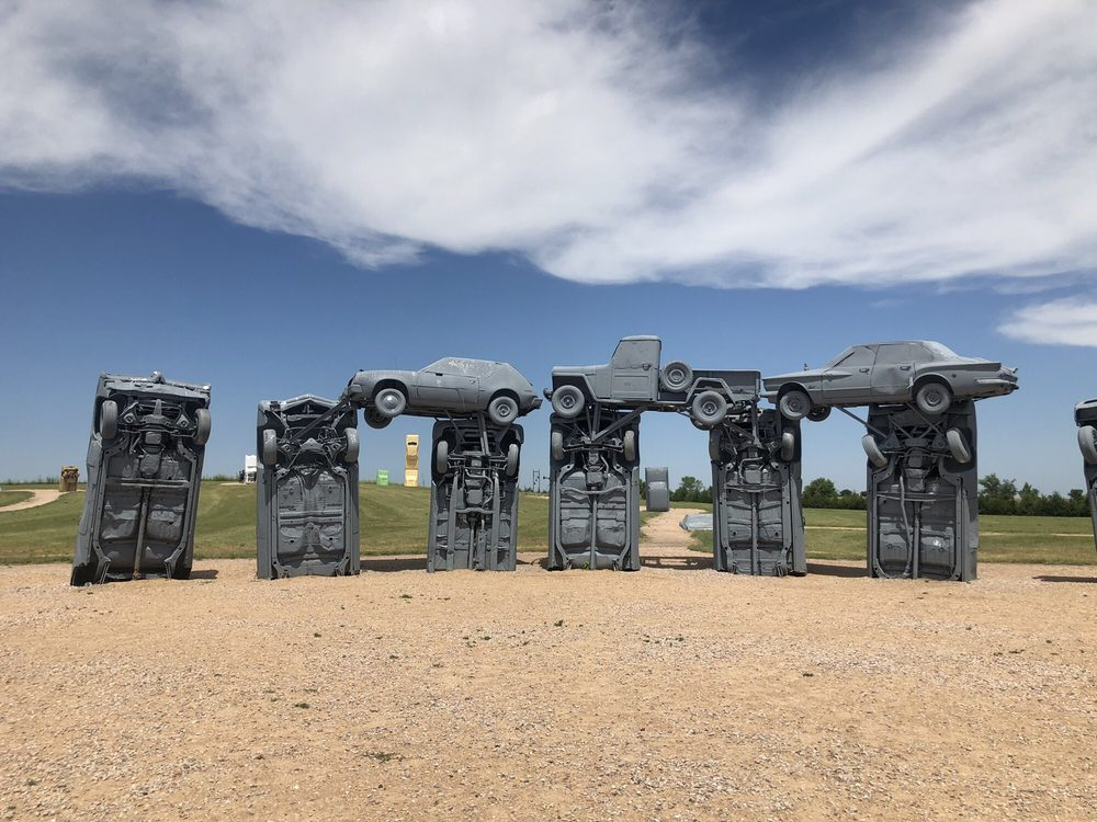 Photo of Carhenge: Alliance, NE