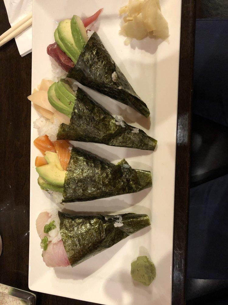 Nemo Asian Fusion & Sushi Bar: 27 W Front St, Keyport, NJ