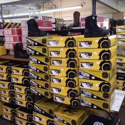 Shoe Stores In Asheboro