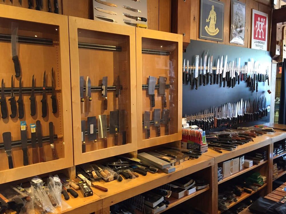 Davis Cookware & Cutlery Shop