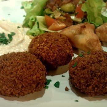 Restaurant Libanais Lille Rue Des Postes