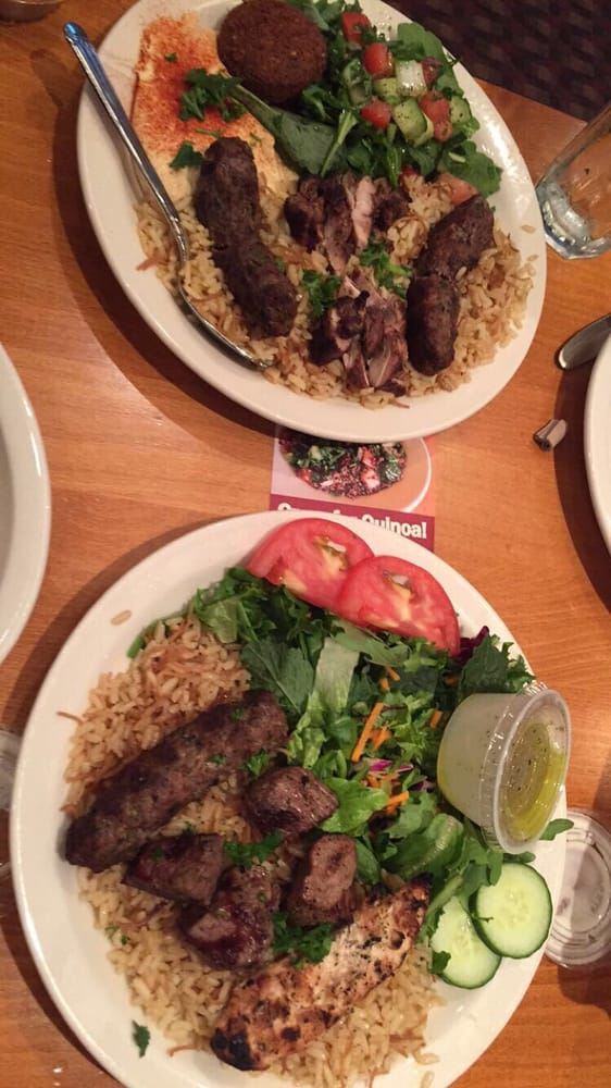Aladdin s eatery order food online middle eastern for Aladdin middle eastern cuisine