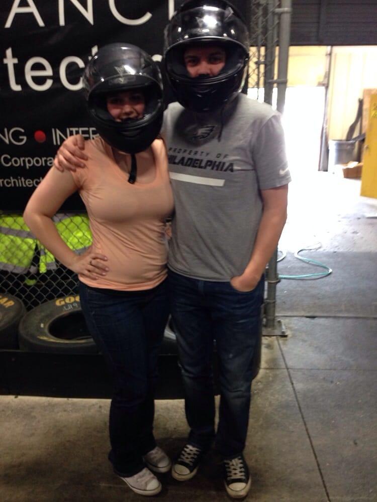 Lehigh Valley Grand Prix: 649 S 10th St, Allentown, PA
