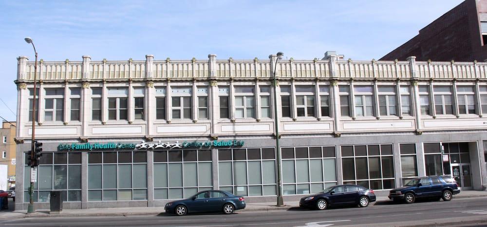 Onterie Center - Wikipedia