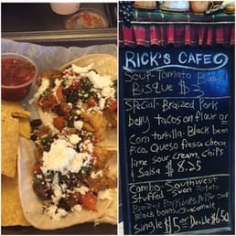 Ricks Cafe Jefferson City Mo
