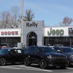 Photo Of Kelly Jeep Chrysler Dodge Ram   Methuen, MA, United States. Browse