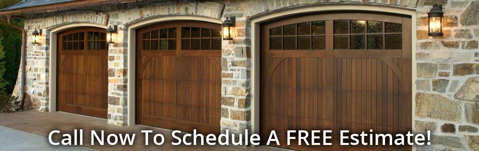 Academy Overhead Door Closed Garage Door Services 130 Lenox