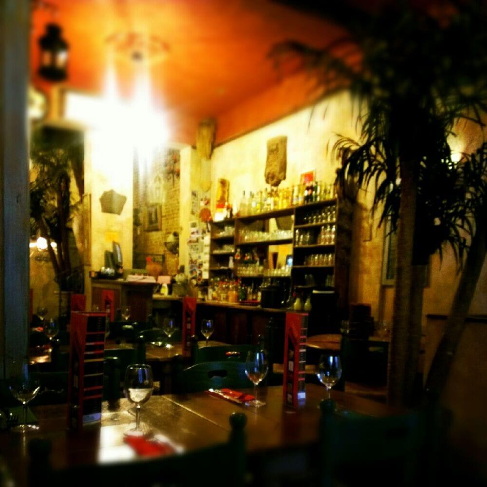 salsa posada 27 photos 73 reviews mexican 9 rue de st andr vieux lille lille france. Black Bedroom Furniture Sets. Home Design Ideas