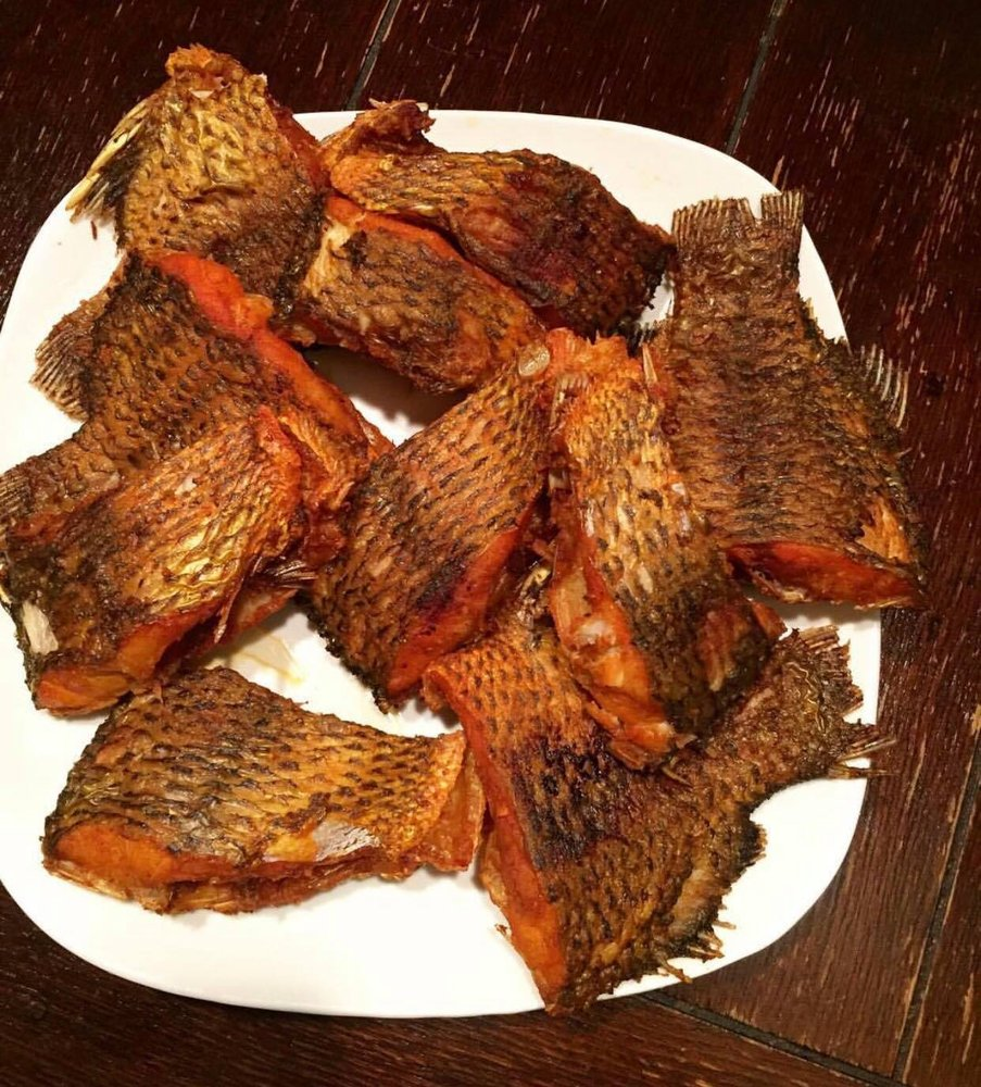 Fannie's West African Cuisine