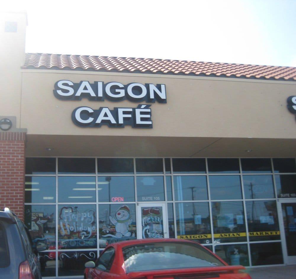 Jersey City Saigon Cafe