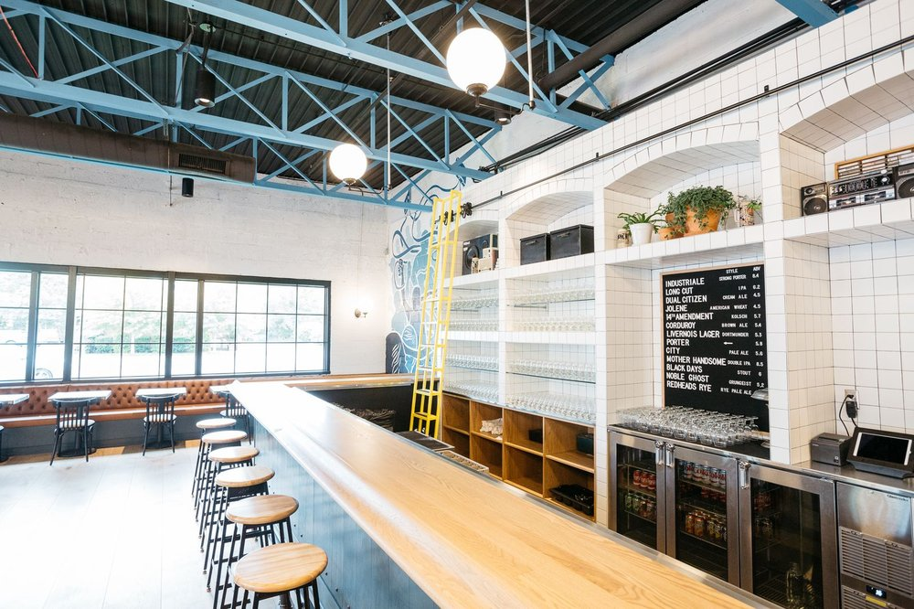 Axle Brewing Company's Livernois Tap - 103 Photos & 72 Reviews ...