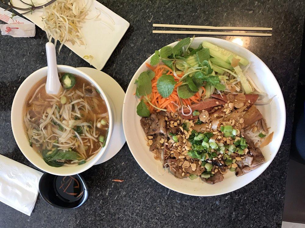 Food from Love Phò N' Mor