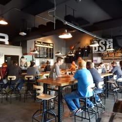 Black Shirt Brewery Denver