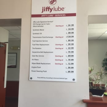 Jiffy Lube 20 Photos 32 Reviews Auto Repair 6405 Dobbin