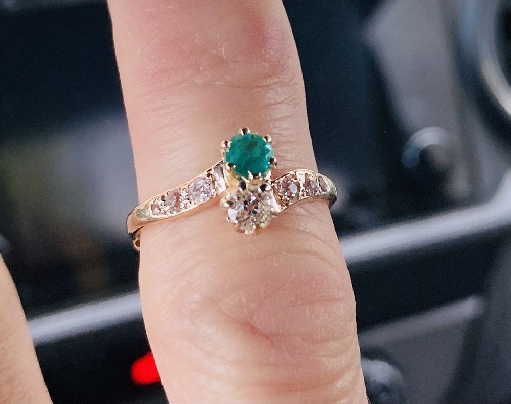 Clark's Jewelers: 6946 Kimball Dr, Gig Harbor, WA