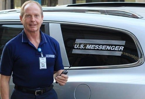 U.S. Messenger: Chicago, IL