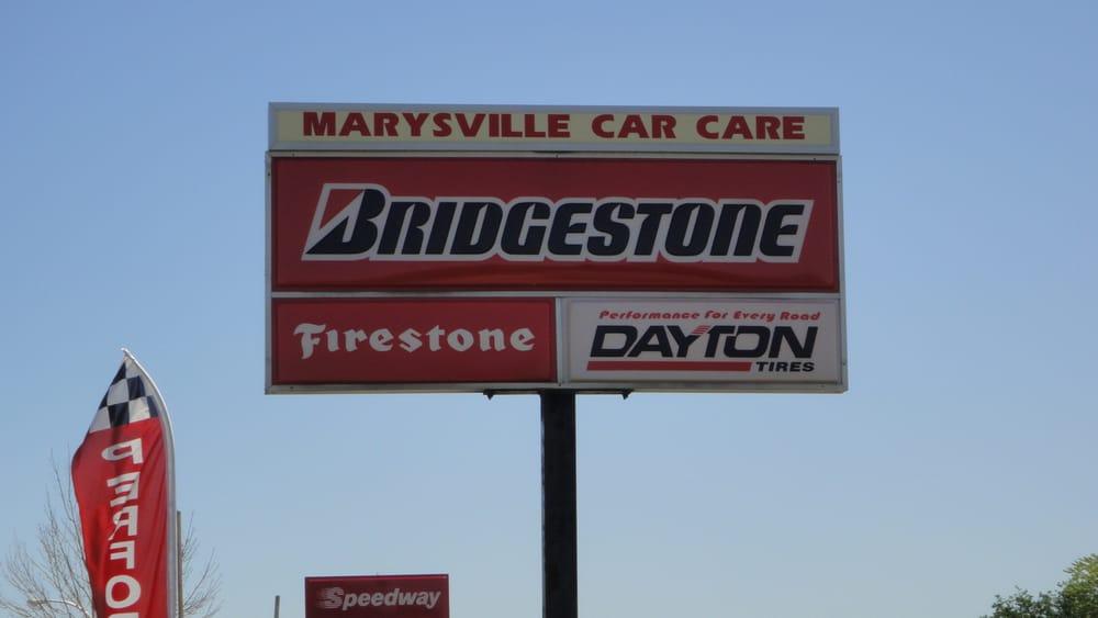 Marysville Car Care: 2929 Gratiot Blvd, Marysville, MI
