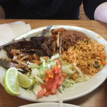 Mexican Food Places In Corpus Christi