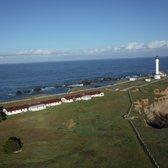 Photo Of Lodging At Point Arena Lighthouse Ca United States