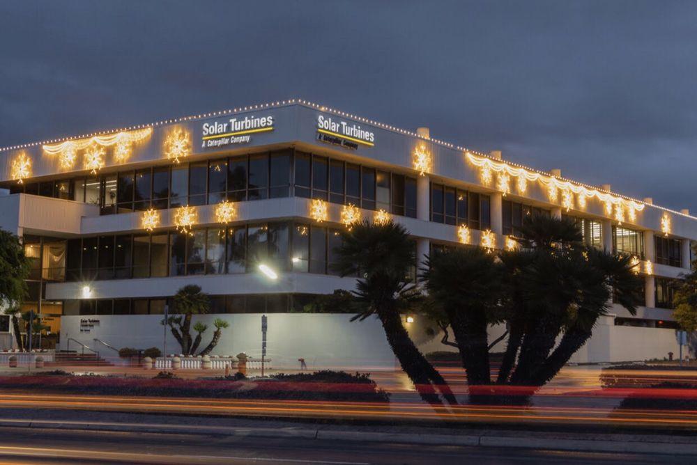 SD Light Guys: San Diego, CA