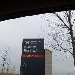 Northwestern Medicine Huntley Hospital Emergency Department