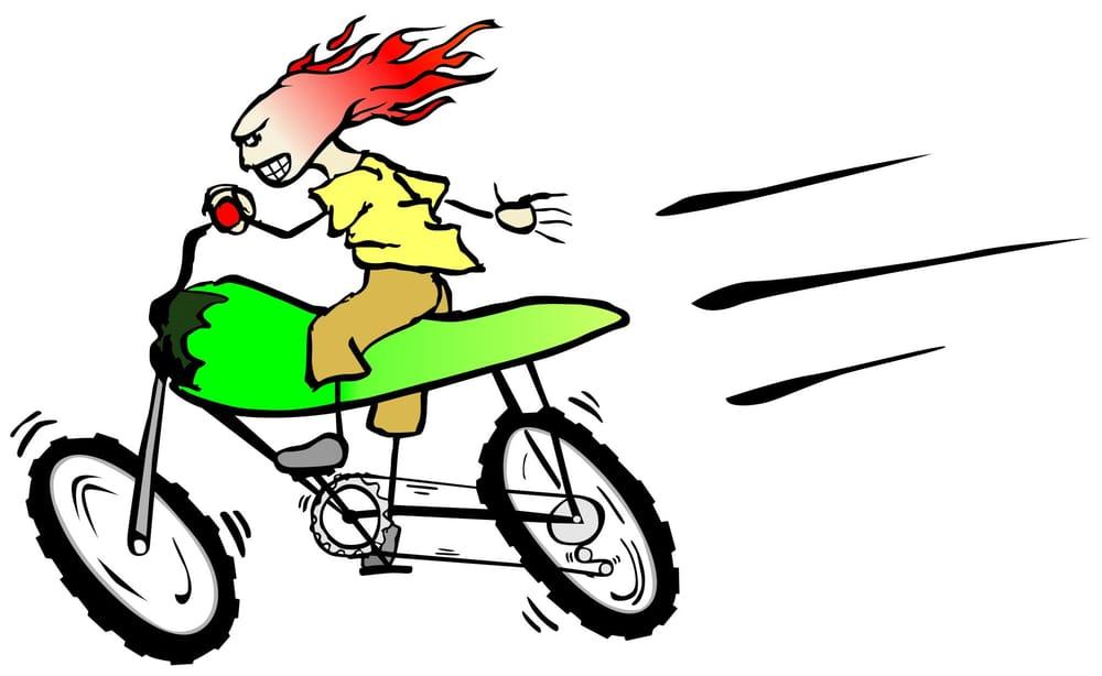 Hot Wheels Cyclery: 726 S 6th Ave, Safford, AZ