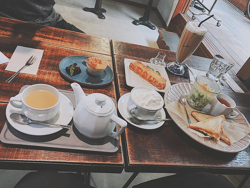 Cafe TIGER