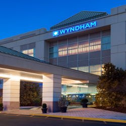 Photo Of Wyndham Hamilton Park Hotel And Conference Center Florham Nj United