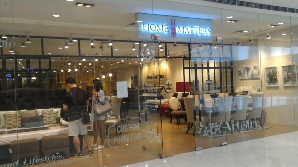 home matters furniture stores dona julia vargas avenue mandaluyong city mandaluyong metro
