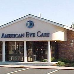 American Eye Care Optometric Centers Optometrists 1657 Owen Dr
