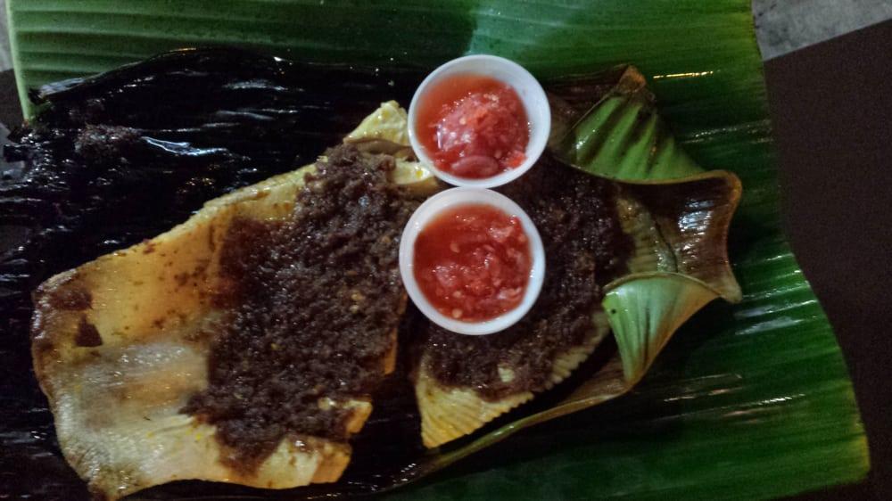 Boon Tat Street BBQ Seafood Singapore