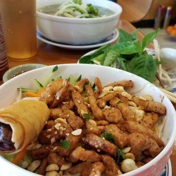 Photo Of Bo Ne Restaurant Woodbury Nj United States The Bun Cha
