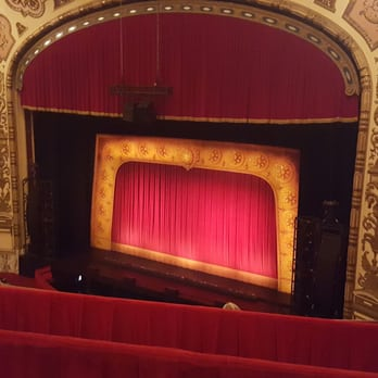 photo of cadillac palace theatre chicago il united states the. Cars Review. Best American Auto & Cars Review