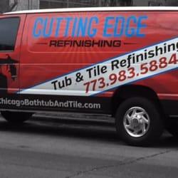 Photo Of Cutting Edge Refinishing   Chicago, IL, United States. On Location
