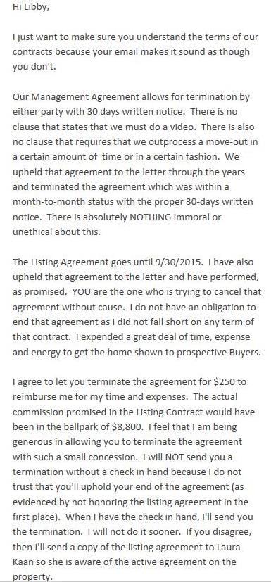 Byrne Real Estate Property Management 30 Reviews Property