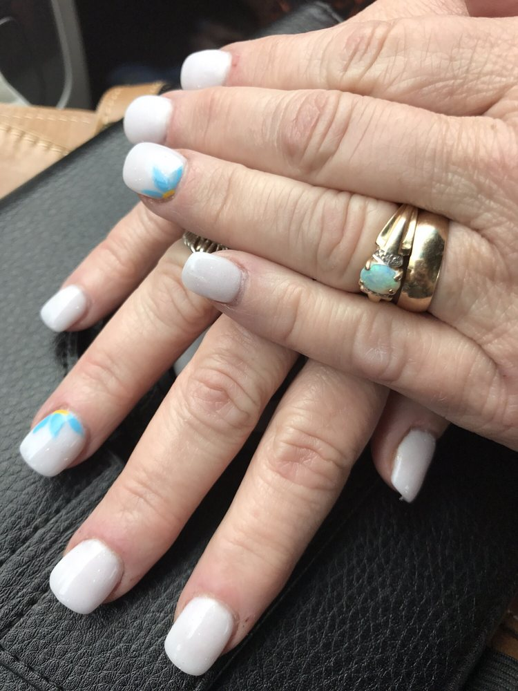 Marie Nails & Spa Gift Card - Kernersville, NC | Giftly