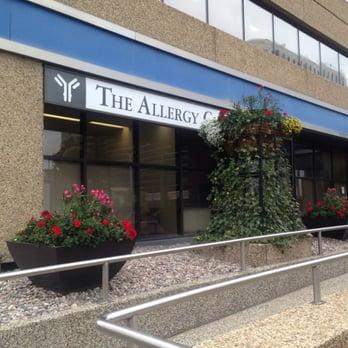 Allergy clinic ottaw