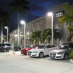 Photos For Prestige Imports Audi Miami Yelp - Audi miami