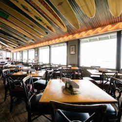 Photo Of Longboard S Grill Santa Barbara Ca United States