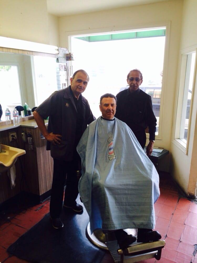 Dennis Barber Shop Barbers 737 San Mateo Ave San
