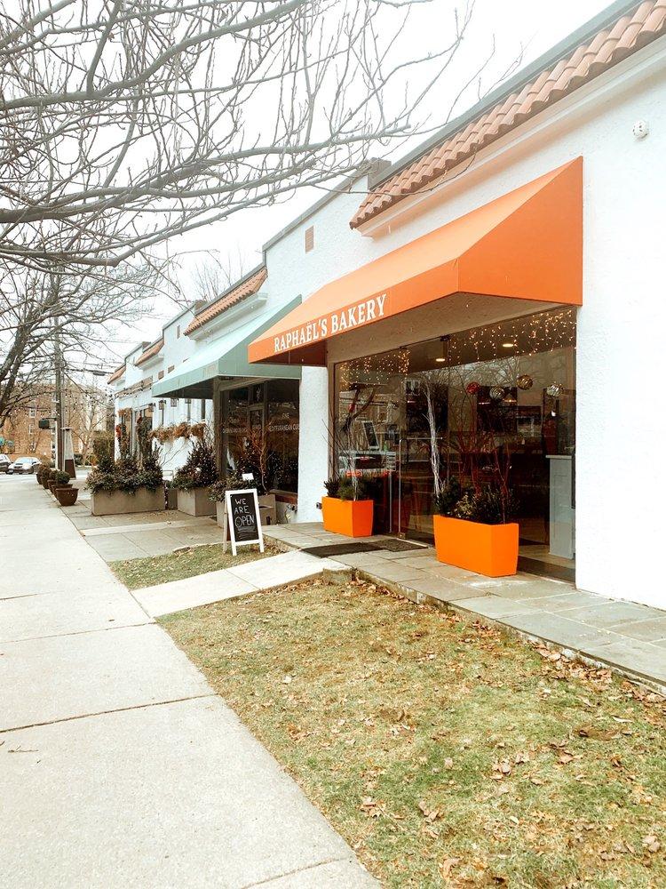 Raphael's Bakery: 146 Mason St, Greenwich, CT