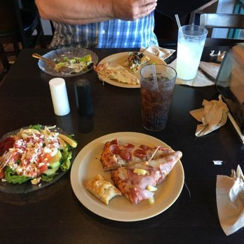 The first Mountain Mike's Pizza restaurant was established in in Palo Alto, California. What st 5/5(1).