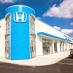 Honda Springfield Pa >> Piazza Honda Of Springfield 49 Reviews Car Dealers 780