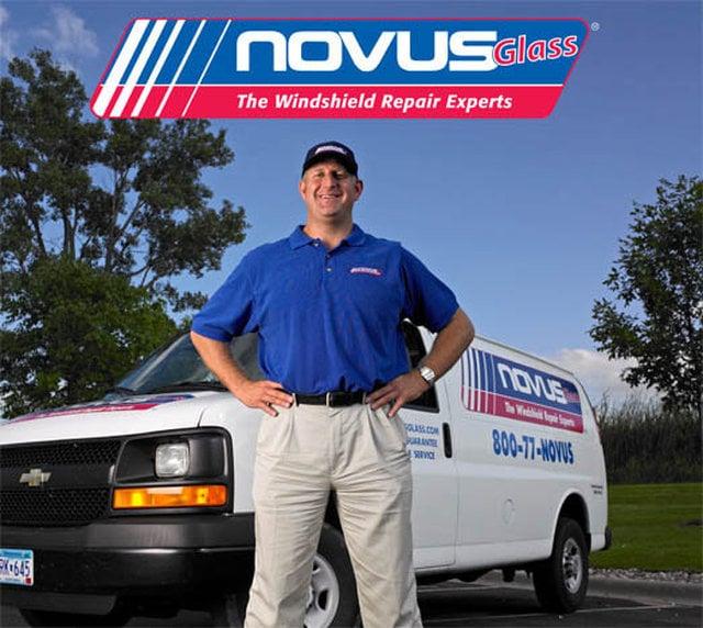 Novus Glass: 14088 US Hwy 1 N, Wrens, GA