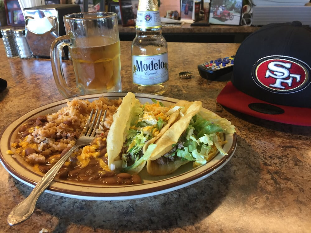 La Amitstad Cafe: 36046 Jefferson Blvd, Clarksburg, CA