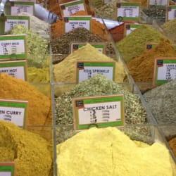 Photo Of Sydneys Paddys Markets