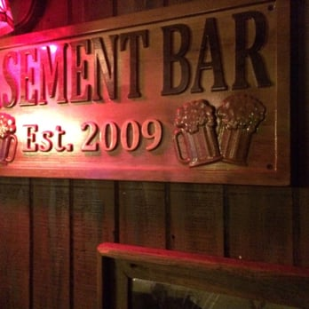 Photo Of Basement Bar   Fort Worth, TX, United States