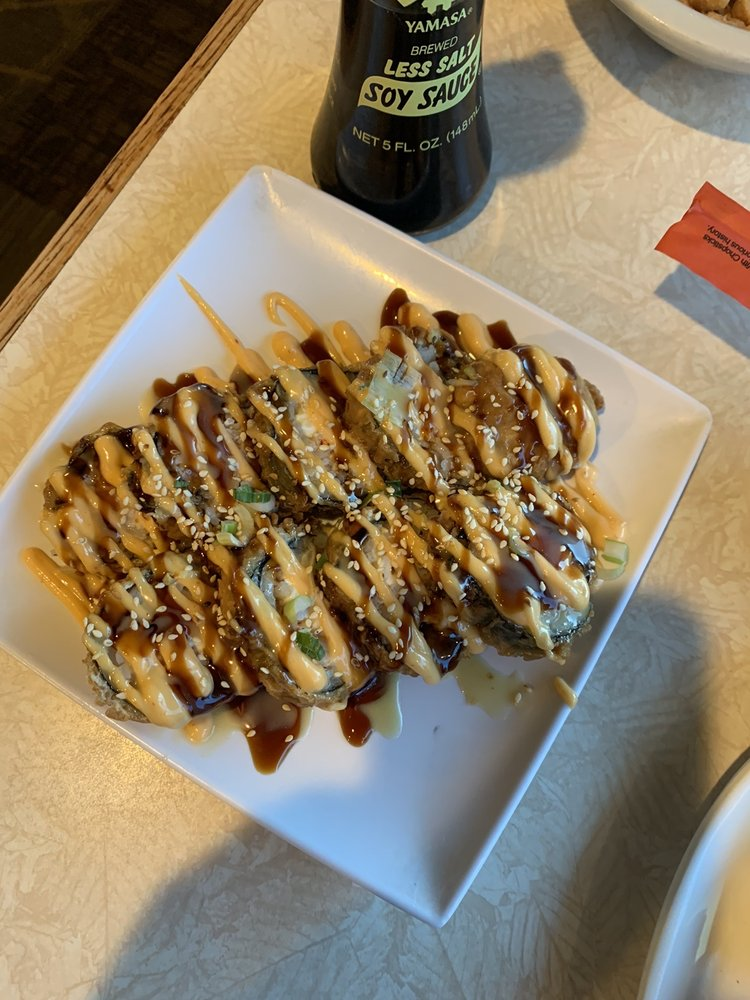 Piedmont Cuisine: 91 Monroe Ave NE, Piedmont, OK